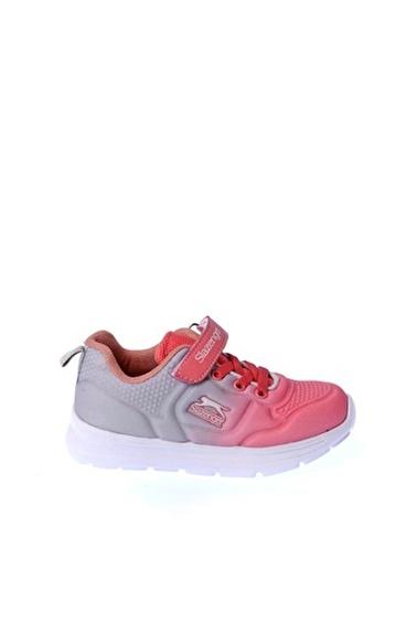 Slazenger Spor Ayakkabı Somon